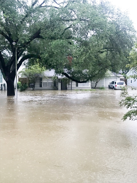 Hurricane Harvey Flood | Professional Loss Adjusters