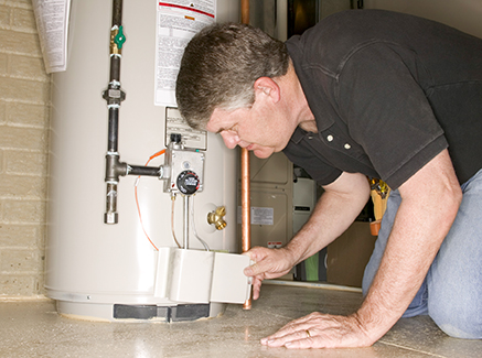 Water Heater Installation | Professional Loss Adjusters