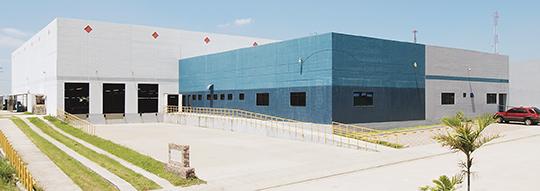 El Salvador Manufacturing Plant | Professional Loss Adjusters