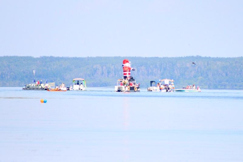 Annual Boat Regatta