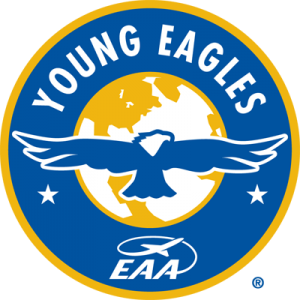 Young Eagles - Have a child interested in aviation?Are they between the ages of 8-17?Check out the Young Eagles Program!