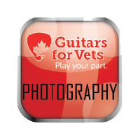 guitars for vets..