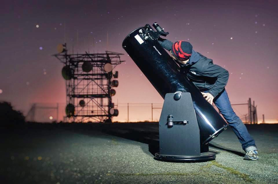 dobsonian at mount diablo.JPG