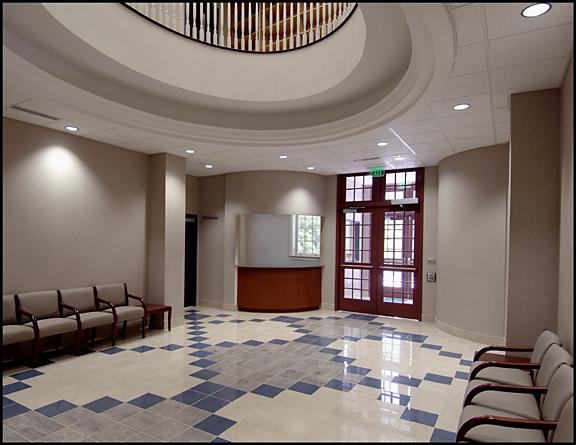 University of West Georgia - Adamson Hall - Lobby and Seating.jpg