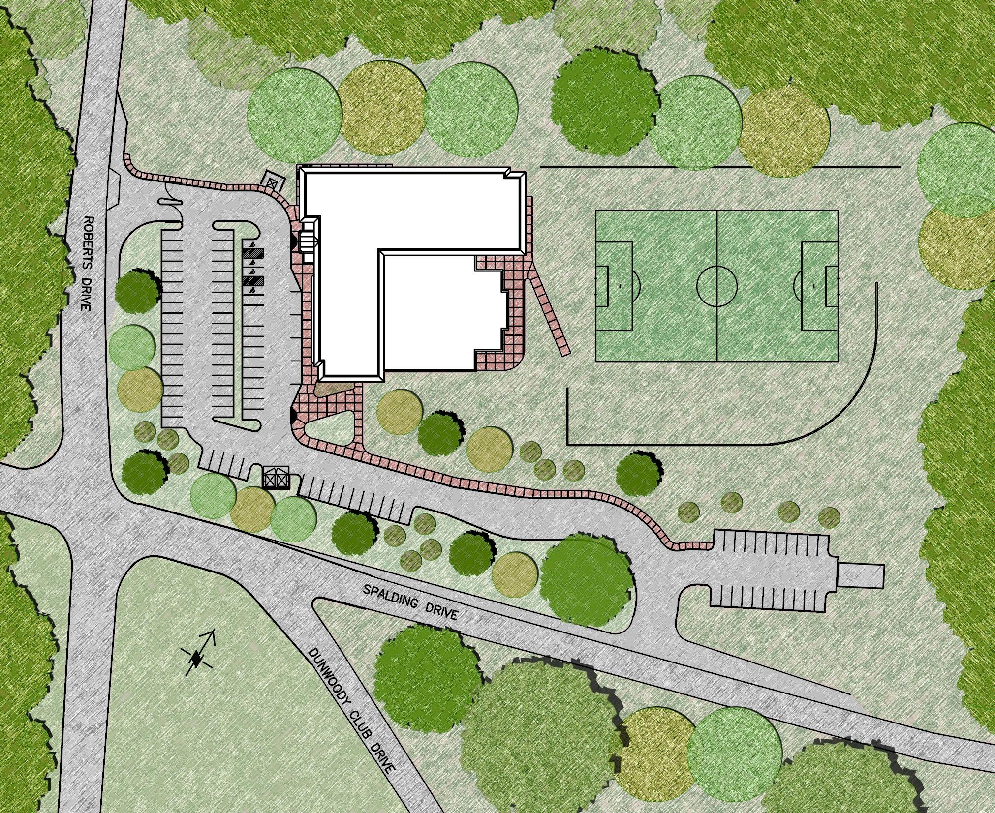 Davis Middle School - site plan.jpg