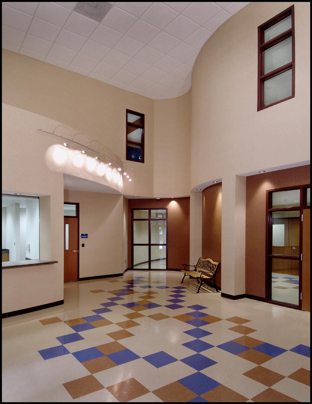 Davis Academy Middle - Lobby.jpg