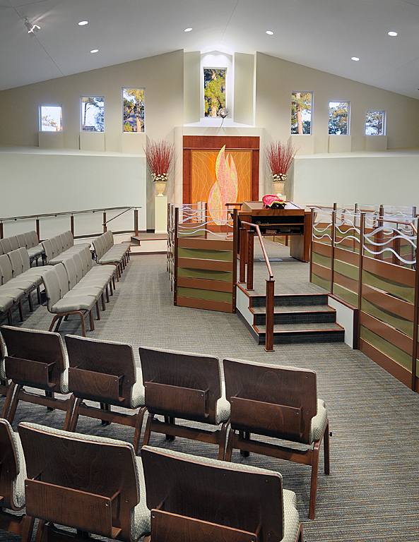 Congregation Young Israel of Toco Hills - Sanctury View 6.jpg