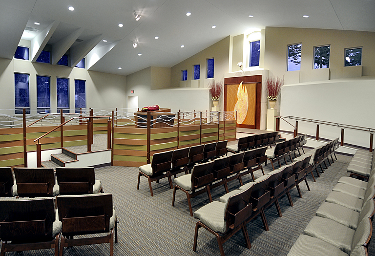 Congregation Young Israel of Toco Hills - Sanctuary View 5.jpg