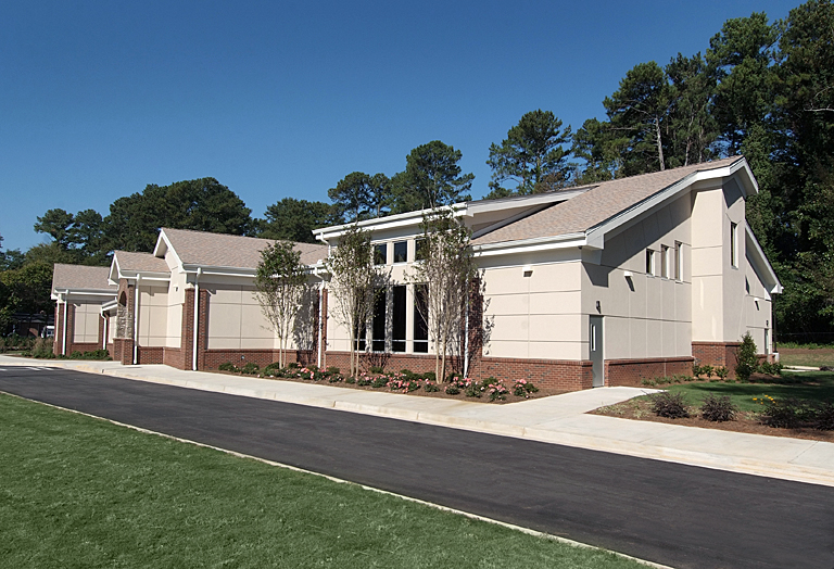 Congregation Young Israel of Toco Hills - Exterior View 1.jpg
