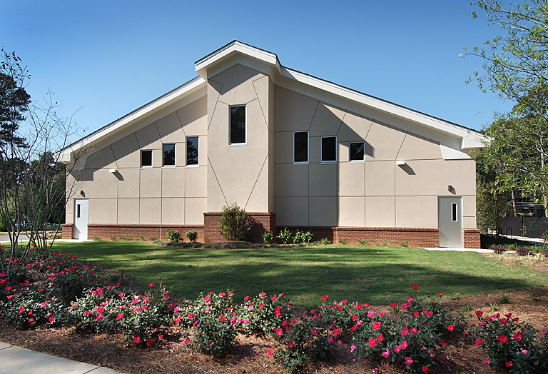 Congregation Young Israel of Toco Hills - Exterior View 3.jpg