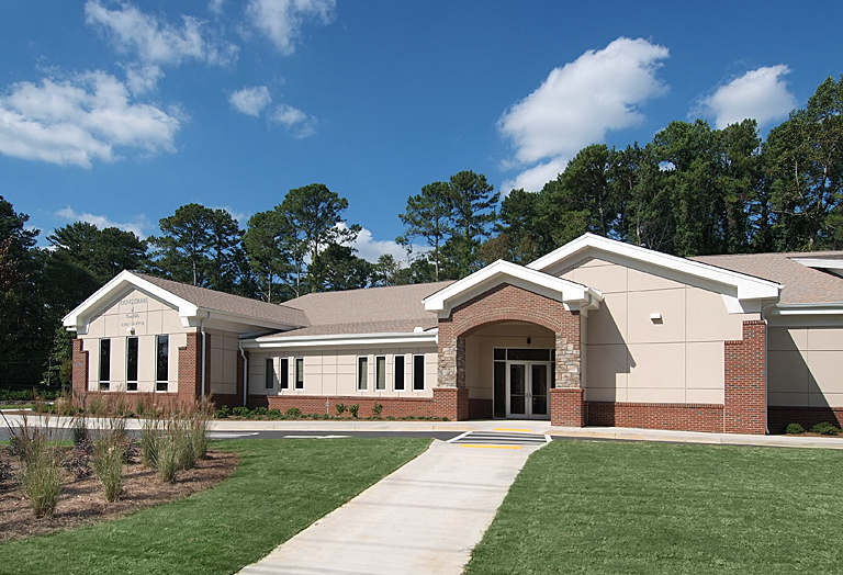 Congregation Young Israel of Toco Hills - Exterior View 5.jpg