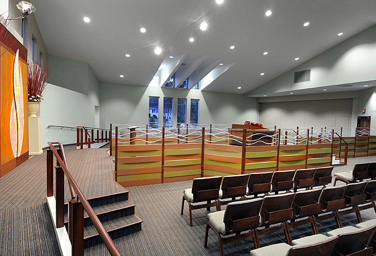 Congregation Young Israel of Toco Hills - Sanctuary View 3.jpg