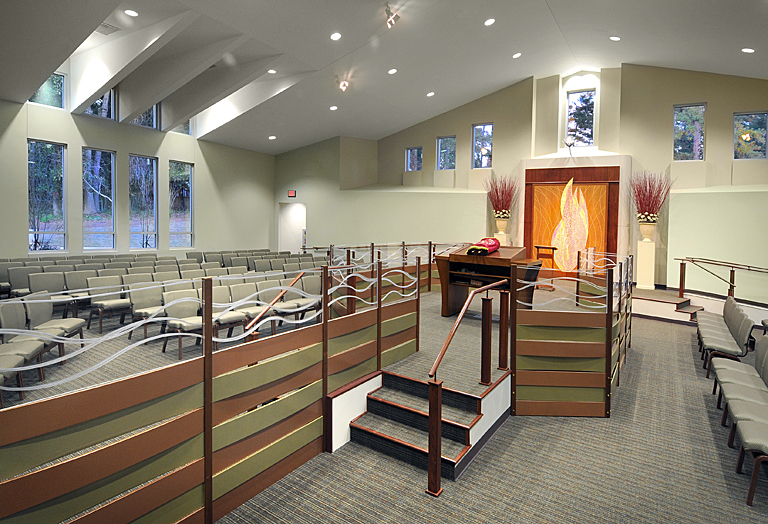 Congregation Young Israel of Toco Hills - Sanctuary View 4.jpg