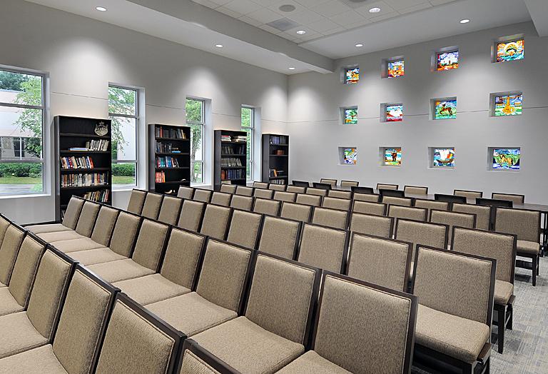 Congregation B'nai Torah - Library View 1.jpg