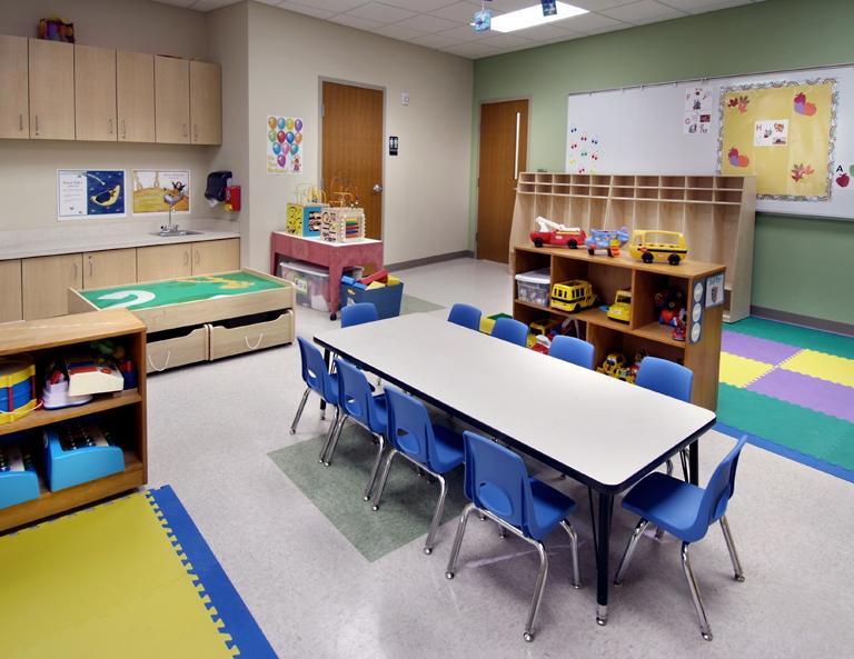 Congregation Dor Tamid - Daycare Room.jpg