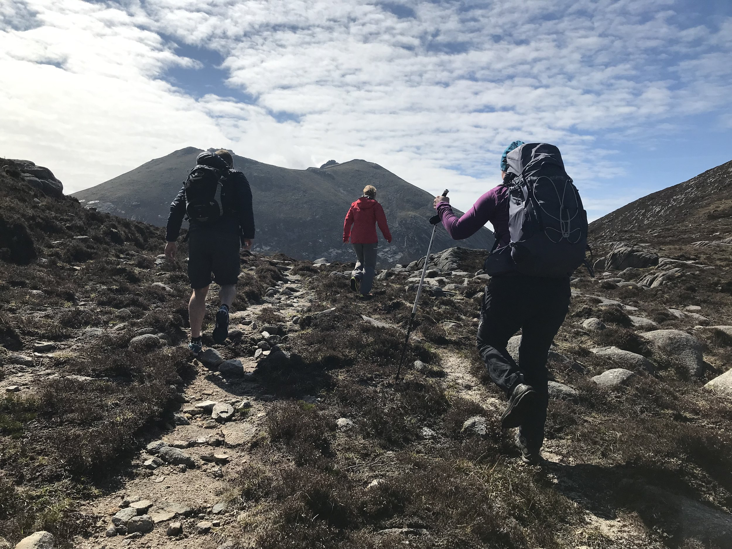 Towards Bearnagh.jpg
