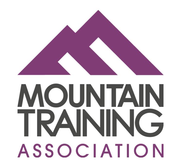 Lid van de Mountain Training Association