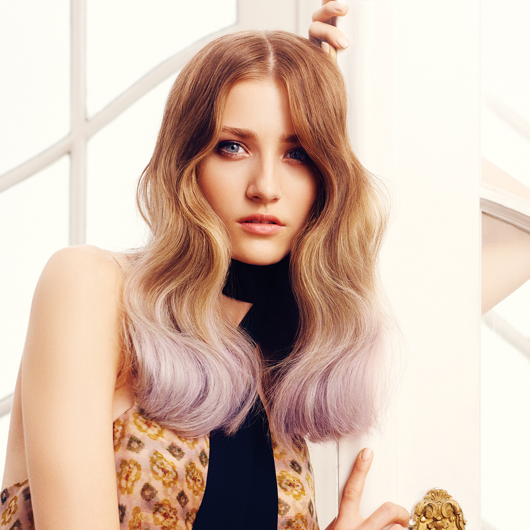 COLOURING & BALAYAGE -