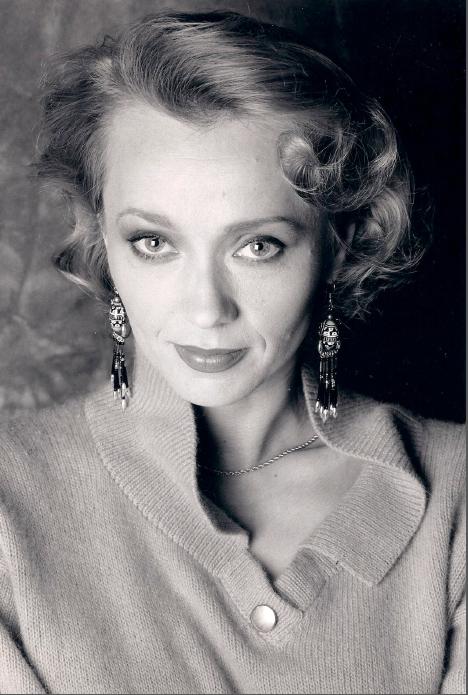 Ms. Valentina Kozlova