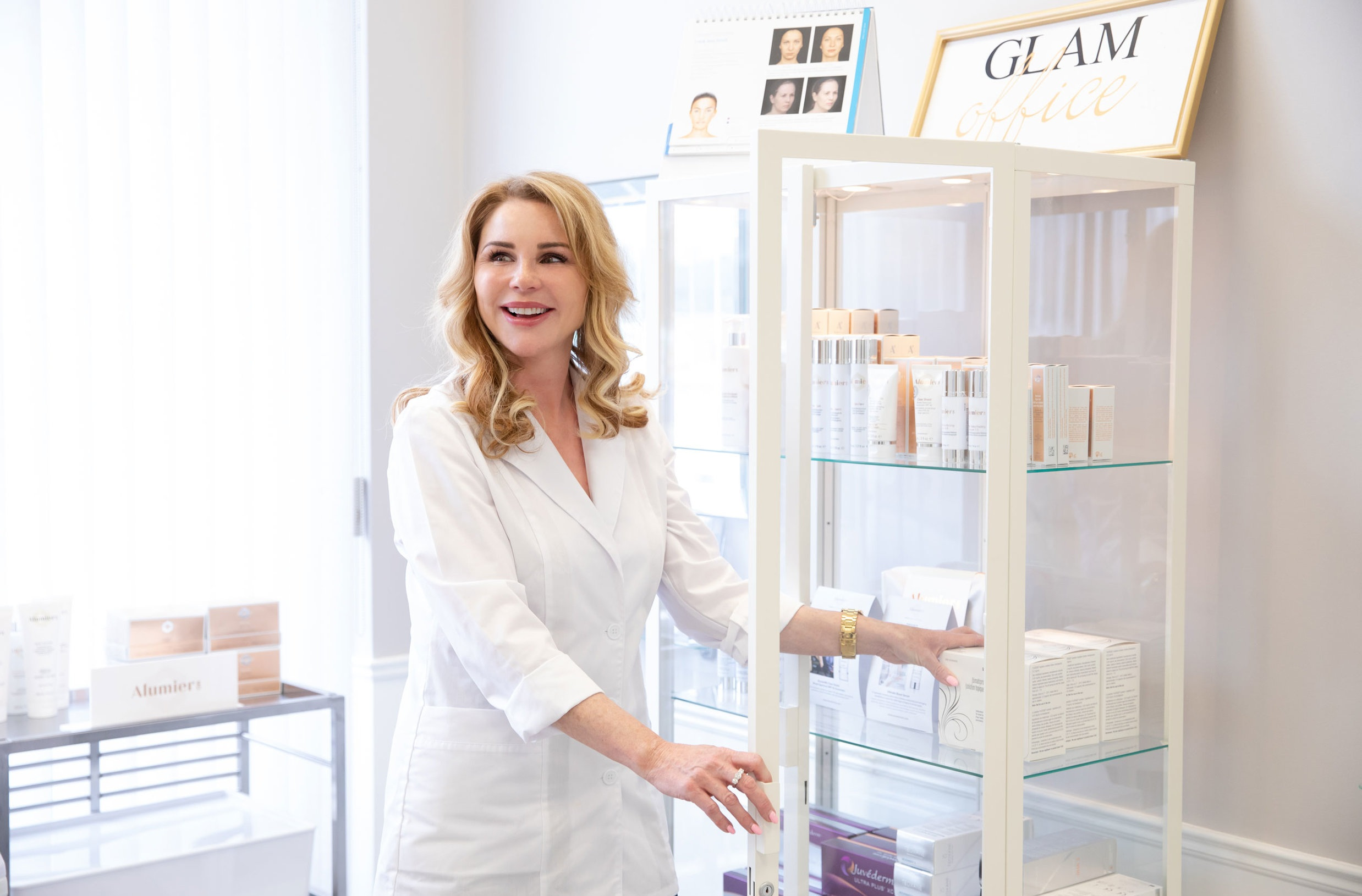 Luxe-lit-medical-aesthetics-botox-fillers