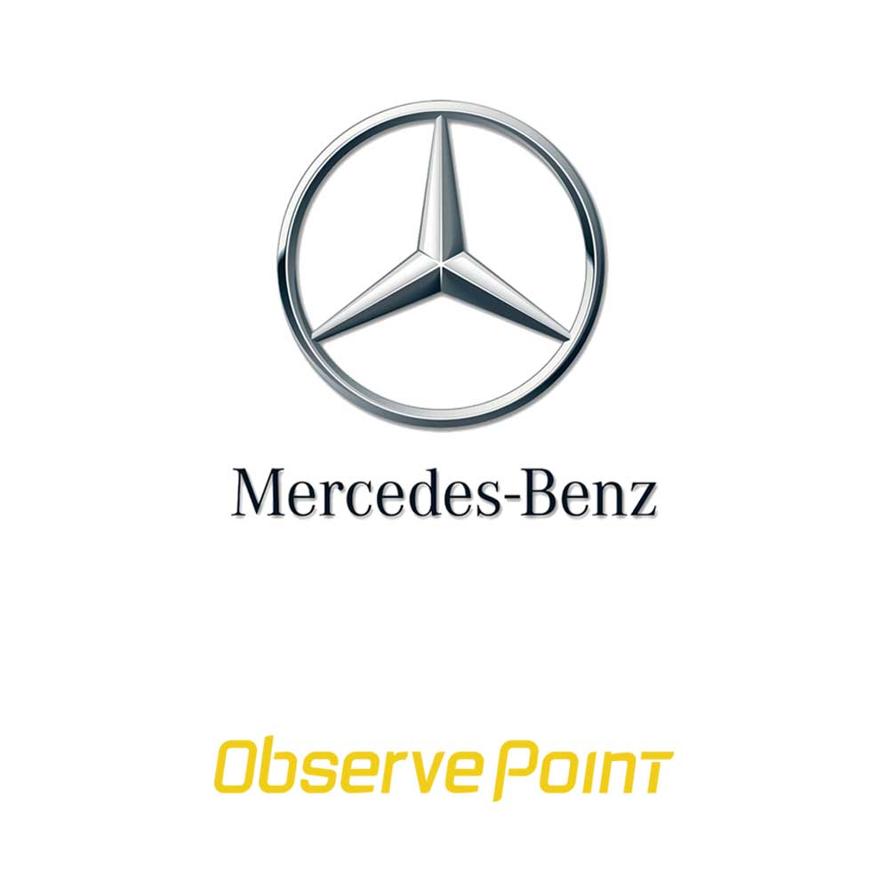 Mercedes-Benz and ObservePoint - Maintaining web analytics integrity during a complex Content Management Migration.