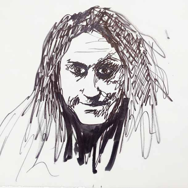 Ross Noble content now on-sale, on-line - Exclusive content packaged for sale online