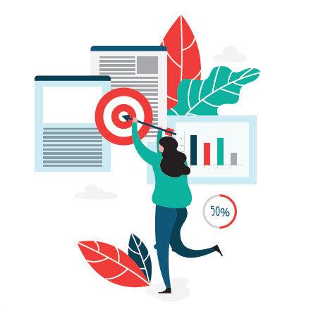 Setting Goals and KPIs - Analysis or data paralysis