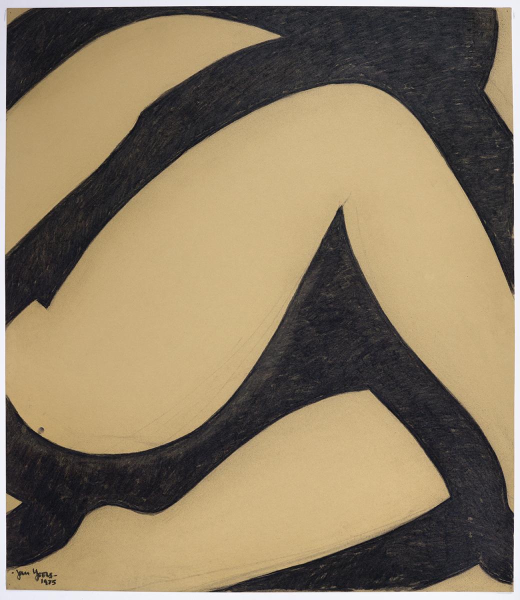 Nude (G-15.1), 1975