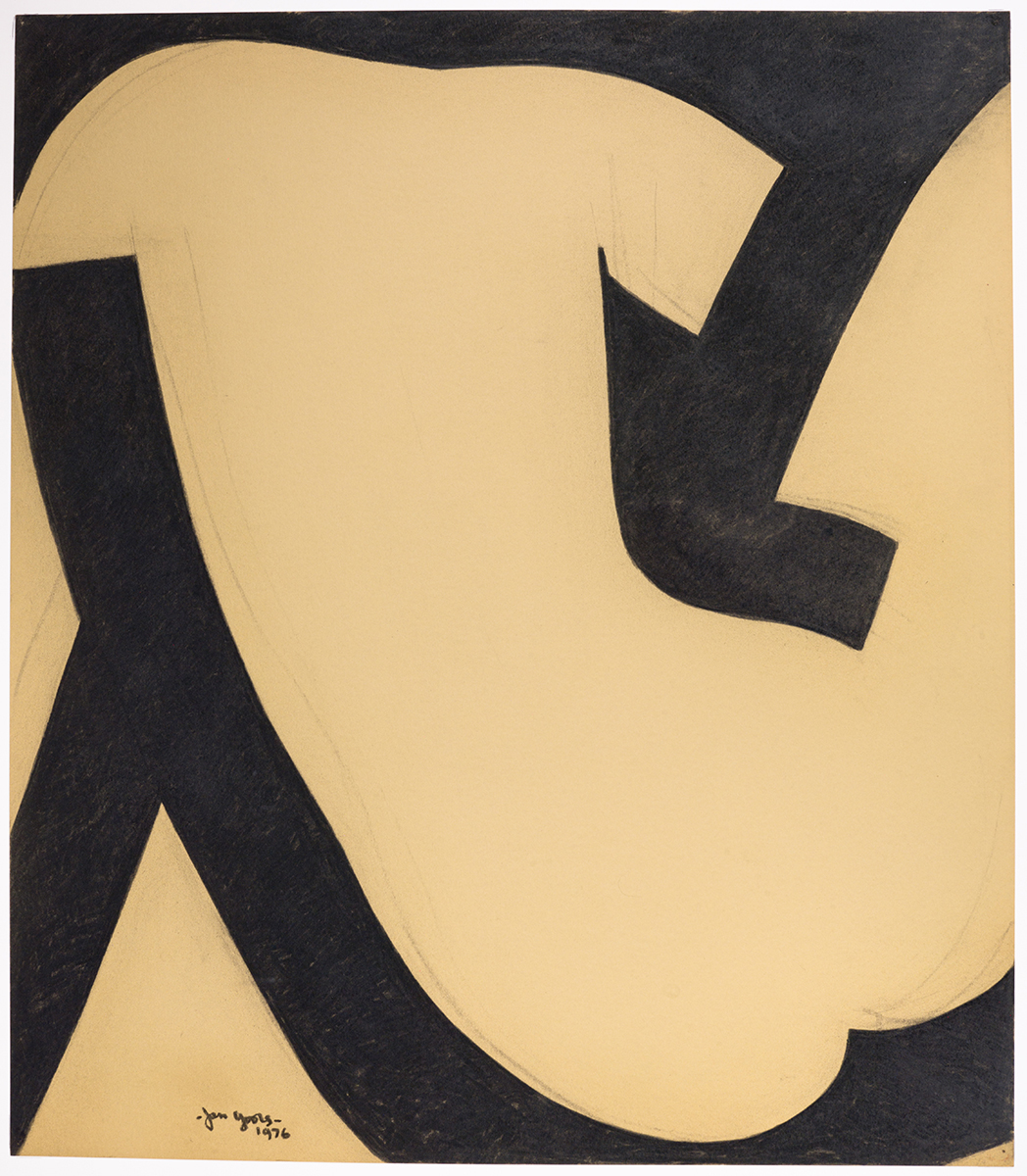 Nude (G-62.31), 1976