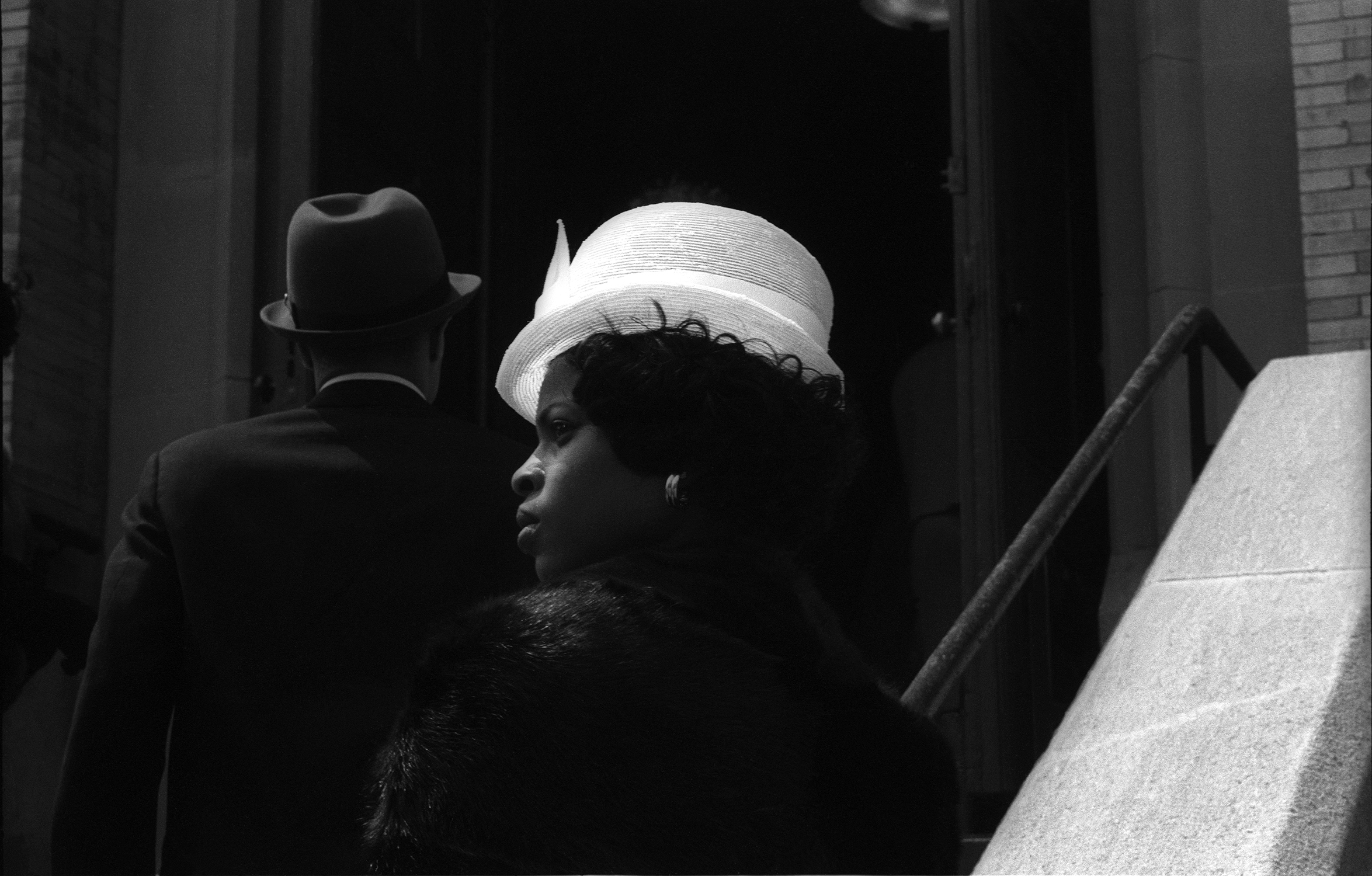 Untitled (Wedding in Harlem), 1963-64
