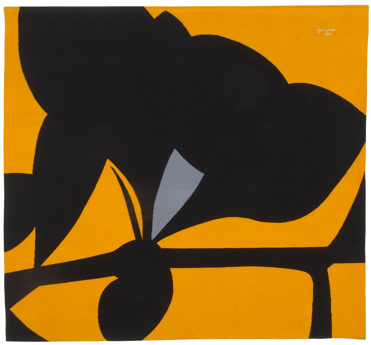 Yellow Tantra, 1977