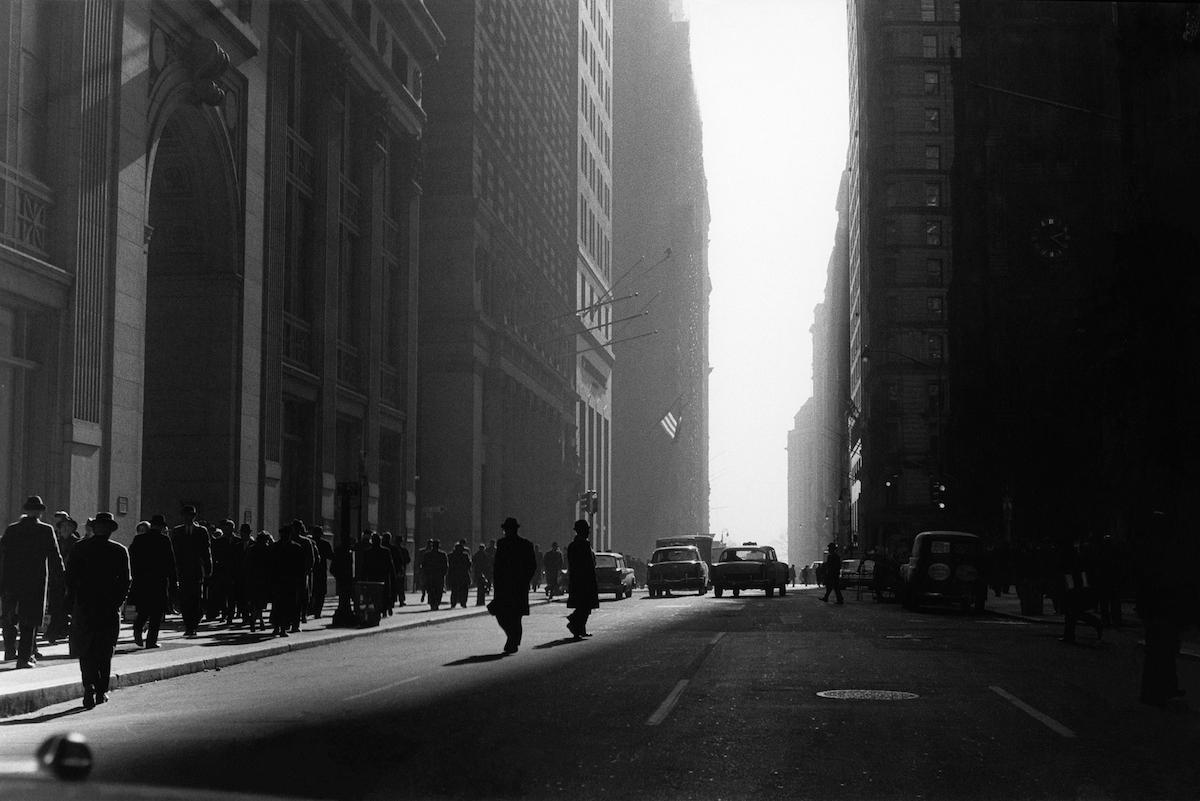 Untitled (Broadway), 1964