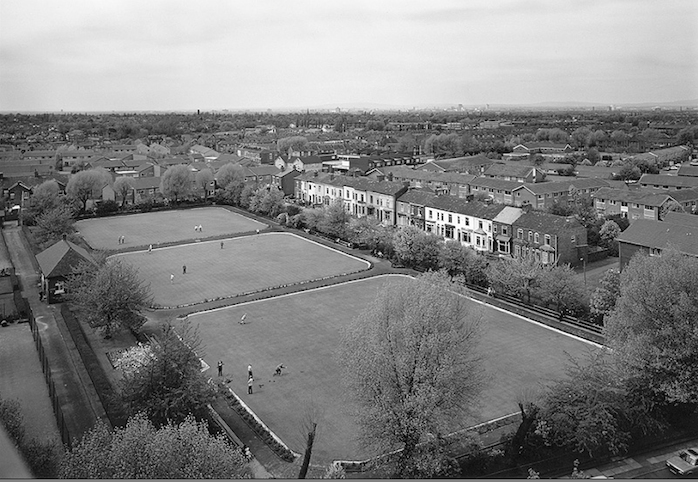 Bowling Greens, Stockport, 1988