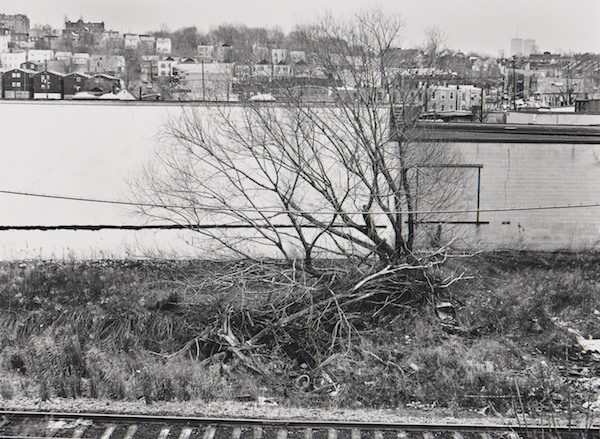 Aim Industries, Jersey City, 1980