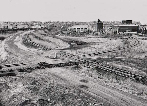 Boylan Road, Harrison, 1980