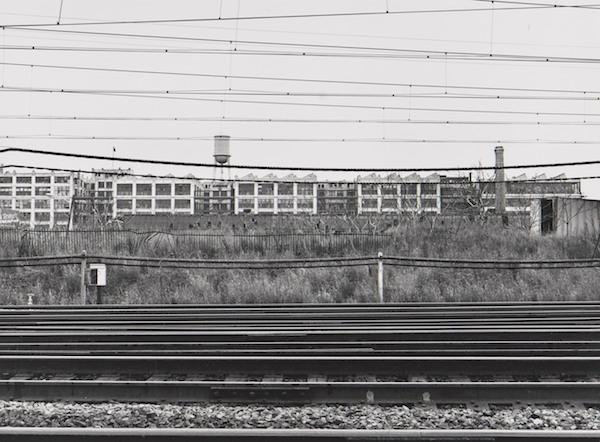 Erie Lackawanna, Jersey City, 1980