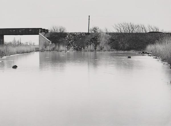 Frank Creek, Harrison, 1980