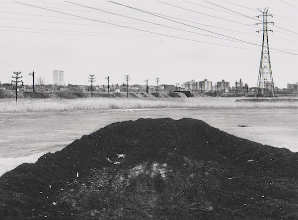 Hudson Generating Station, Jersey City, #1, 1979
