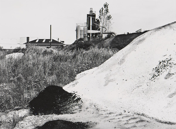 Marshes Dock, Linden, 1979