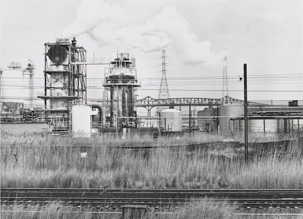 Monsanto, Kearny, 1980