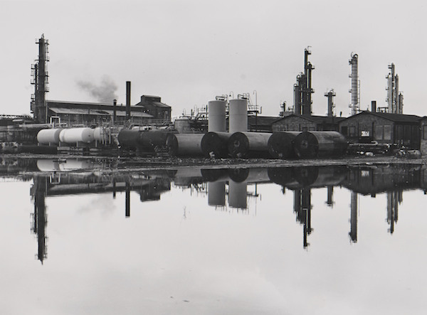 Pitt Consol Chemicals, Newark #2, 1979