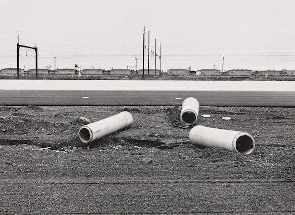 Worthington Pump, Harrison, 1980