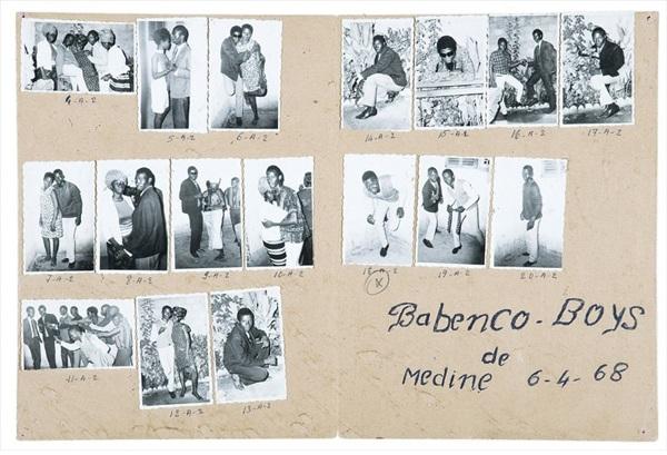 Babenco Boys, 1968