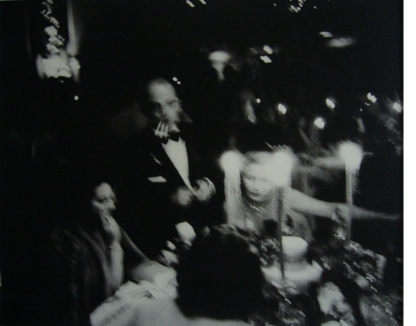 Elsa Maxwell's Toyball Waldorf, New York, 1955