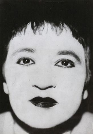 Valeska Gert, 1926 - 1927