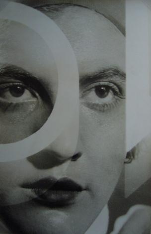 Untitled (portrait montage), 1932