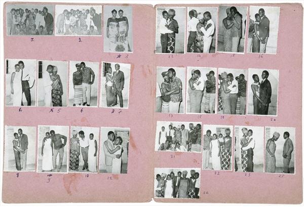 Les Assossies, 1968