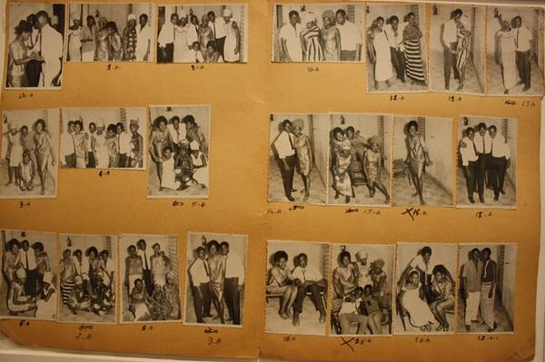 Les Freres et Soeurs, 1967