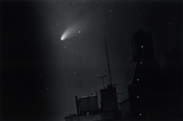 Die Ganze Stadt (2) Hale Bopp Comet, Tokyo, 1997