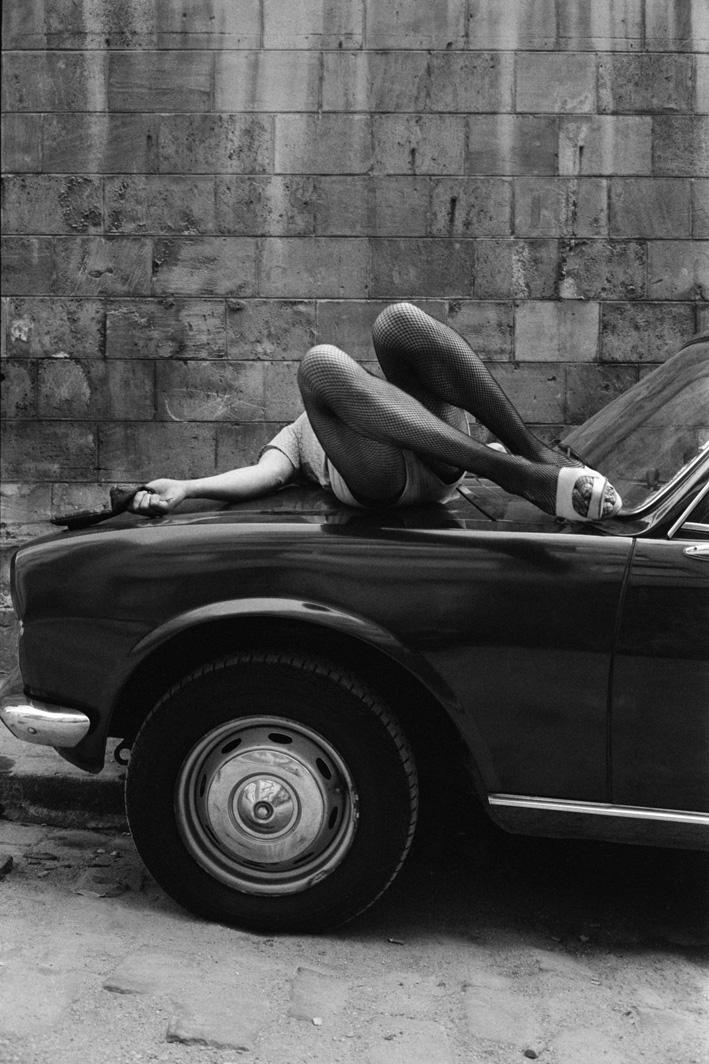 23. Pigalle, Paris, 1978
